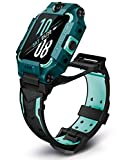 imoo Watch Phone Z6, 4G Teléfono Reloj Inteligente para Niños, Smartwatch Niños con Videollamada, Reloj GPS Niños...