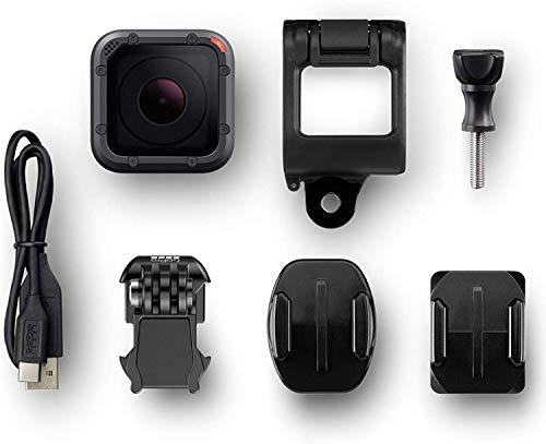 Caméra GoPro HERO5 Session - CHDHS-502 Action Numérique Étanche - 3