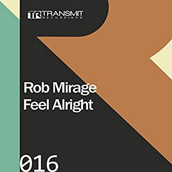 Feel Alright EP