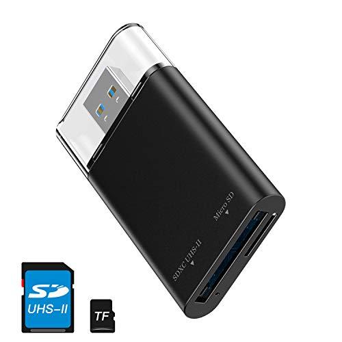 Baozun UHS-II SD Kartenleser USB...