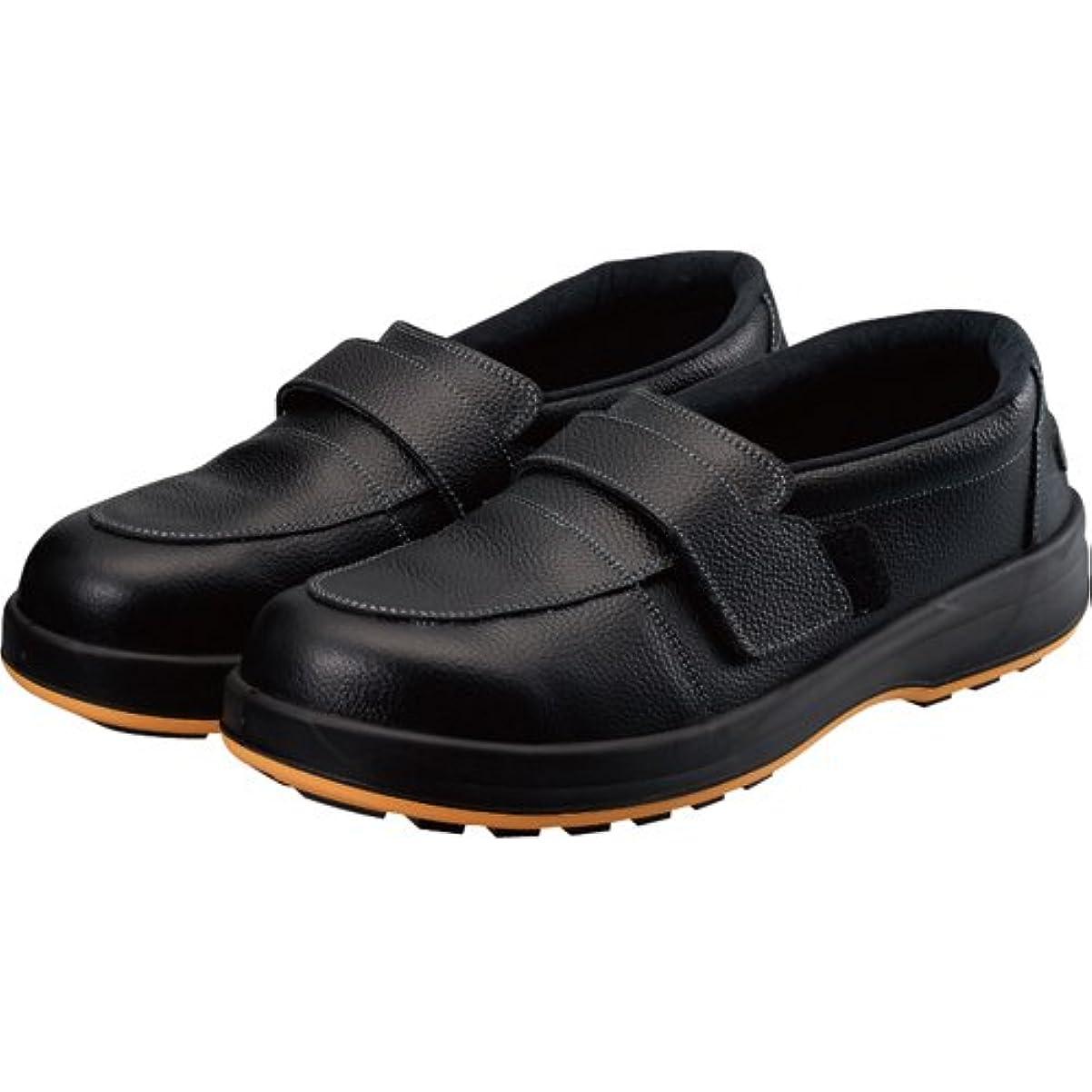 かもしれない忠誠シルエットシモン 3層底救急救命活動靴(3層底) WS17ER24.0