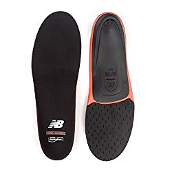 top 10 new balance insoles for plantar fasciitis New Balance Women's Sports Shock Insoles, Bright Coral, Small Size / 6.5-8 Wmns