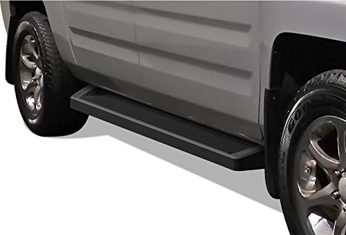ridgeline running boards - 9