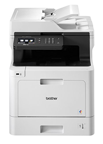 Brother MFC-L8690CDW Bild