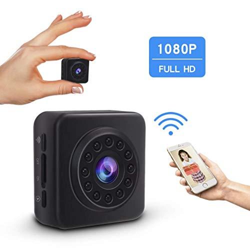 Video-deurintercom, deurbel, draadloos, 1080p HD, met nachtzicht