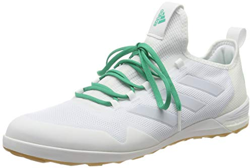 Adidas Ace Tango 17.1 In, para los Zapatos de Entrenamiento de fútbol para Hombre, Blanco (Ftwbla/Gritra/verbas), 40 EU