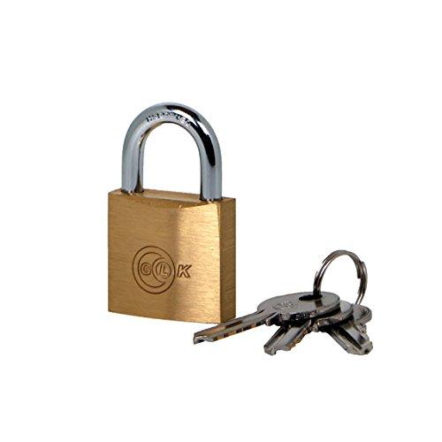 Cromo GLK X18S71C Cilindro de Seguridad 70 mm
