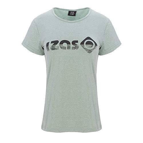 T-Shirt Manches Courtes Aria Izas (Wasabi, XXL)