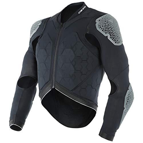 Dainese Herren Ski Protektor Rhyolite 2 Winter, Black, L, 4879997_001_L