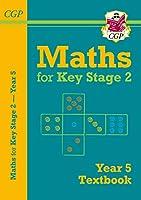 KS2 Maths Textbook - Year 5