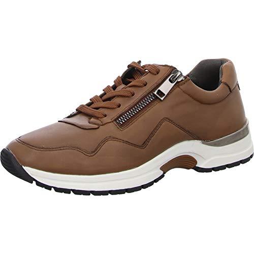 CAPRICE Sneaker Sportschuh Schnürschuh Damen Braun Neu Größe 42 EU Braun (braun)