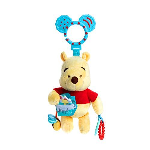 Rainbow Designs DN79704 Winnie-The-Ourson Disney Jouet d'activité