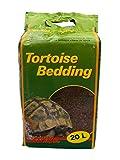 Lucky Reptile - Juego de cama de tortuga (20 L)