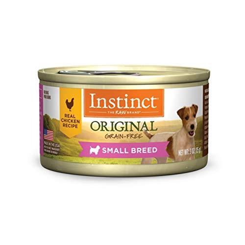 Instinct Original Small Breed Grain Free Real...