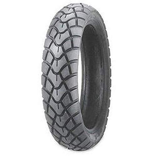 53J PLY: 4 CONSTRUCTION: Bias K761 Dual-Purpose Scooter Tire - 130/60-13 Fits 2014 Aprilia SR 50 R Factory