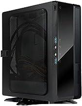 IW-BQ656/150N-U3 In Win Mini-ITX対応 PCケース USB3.0ポート搭載&VESAマウント 80PLUS Bronze認証 150W電源付属