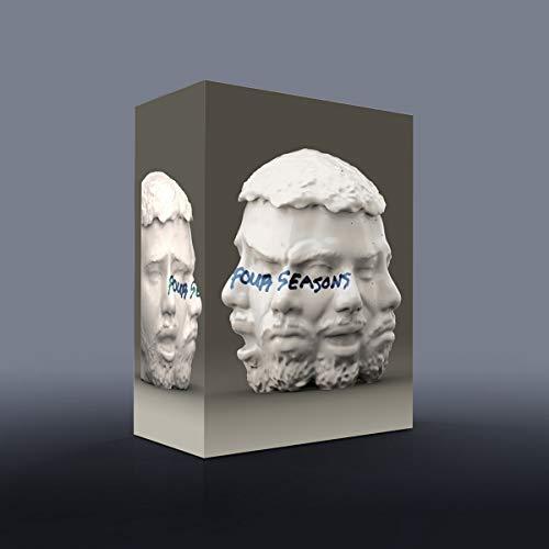 Four Seasons (Ltd.Fanbox)