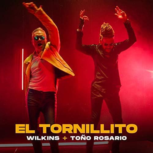 Wilkins & Toño Rosario