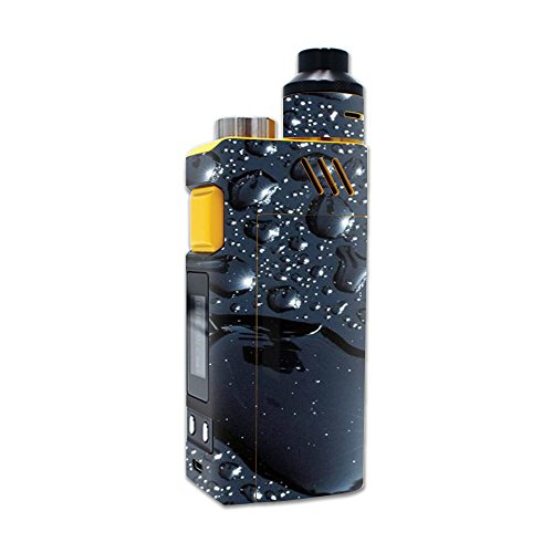 MightySkins Skin Compatible with iJoy RDTA Box 200W – Wet Dreams | Protective, Durable, and Unique Vinyl Decal wrap Cover | Easy to Apply, Remove, and Change Styles | Made in The USA