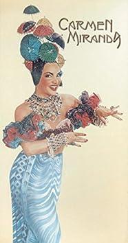 Carmen Miranda Vol. 1, 2 E 3