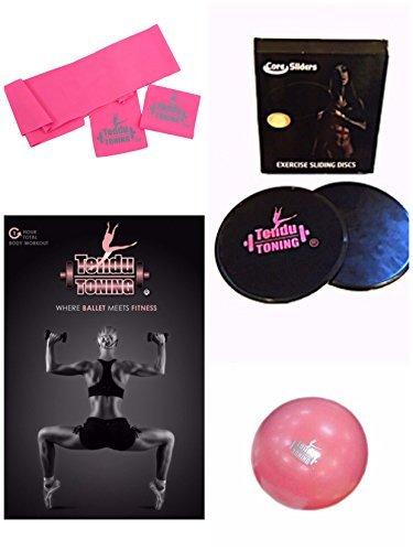 Speck Fitness Tendu Toning #1 Wh...