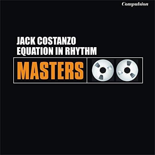 Jack Costanzo
