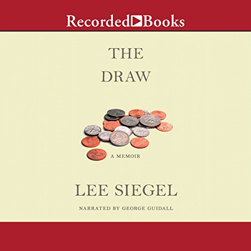 The Draw cover art