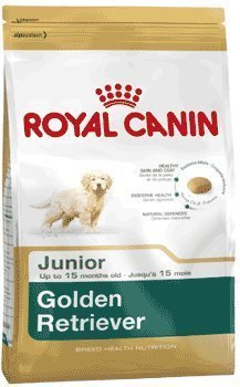 Royal Canin Golden Retriever Junior 29 Dry Mix 12 kg by Crown Pet Foods