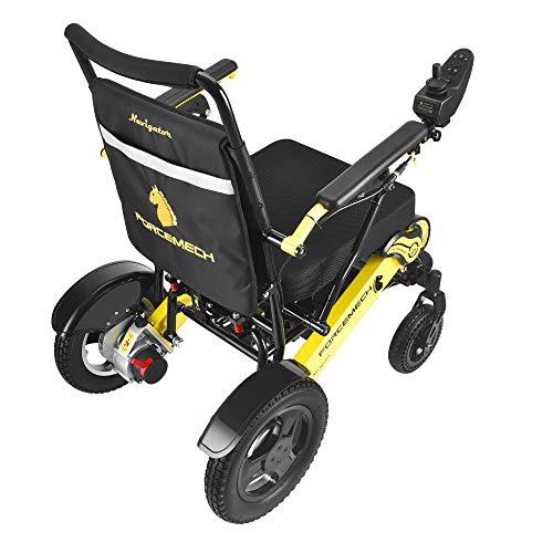 Forcemech Navigator Power Wheelchair