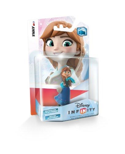 Disney Infinity – Figur Anna (alle Systeme) - 2