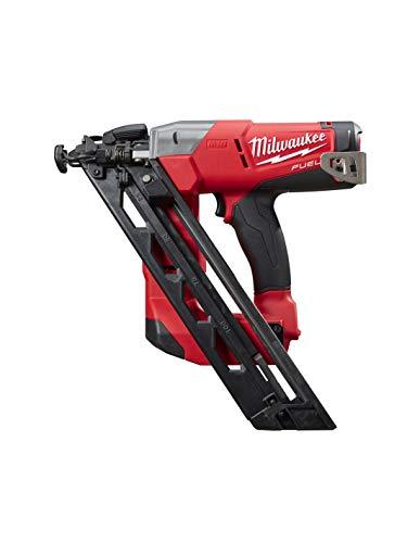 MILWAUKEE FUEL M18 CN15GA-0X Clavadora - sin batería ni cargador 4933459633