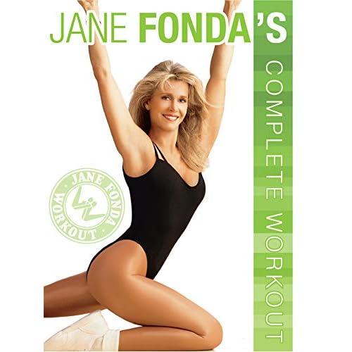 Jane Fonda - Complete Workout [Edizione: Regno Unito]