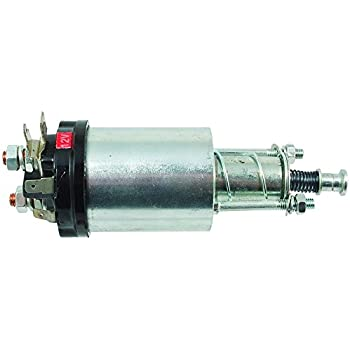 3935071 3918376 6632415 3675172RX D937A New 12V Starter Solenoid Replacement For 1989-2011 Bobcat 10457151 3924410 3675173RX 6660797
