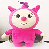Baby TV Billy and Bam Plush Figure Toy Soft Stuffed Doll For Kids Birthday Gift Toys 1pcs 20to30cm
