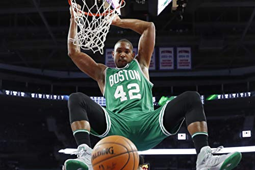 Al Horford Boston Celtics Poster Photo Celebrity Basketball NBA Limited Print Size 27x40#1
