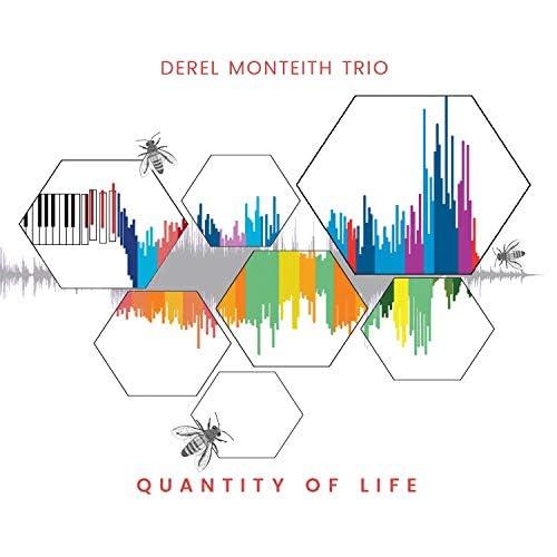 Derel Monteith Trio