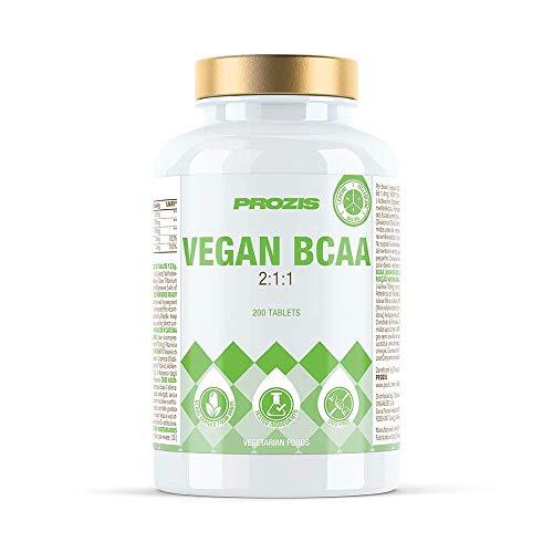 MyVegies 100% Pure Vegan BCAA 200...