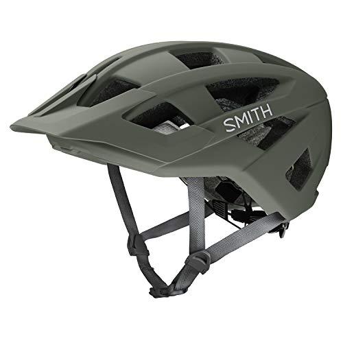 SMITH Unisex– Erwachsene Venture MIPS Fahrradhelm, Matte SAGE, Small 51-55 cm