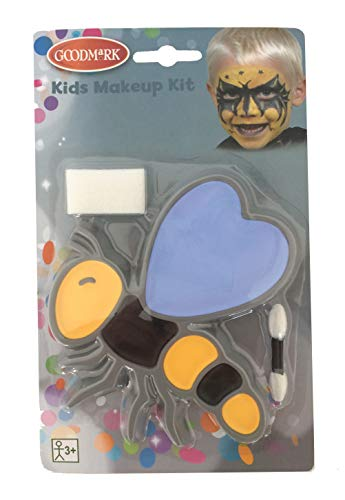 Goodmark 02005544 Make Up Set Biene