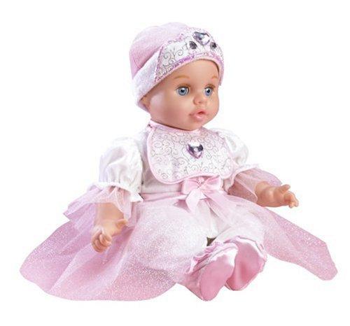 Mattel - ALEXA Princess Puppe