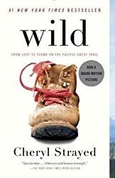 Wild: From Lost to Found on the Pacific Crest Trail by Cheryl Strayed - Useful gift ideas for travel lovers | Aliz's Wonderland #travel #giftideas #travelgift #christmasgift #birthdaygift