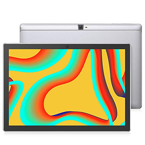 VANKYO MatrixPad S30 10 inch Octa-Core Tablet, 3GB RAM, 32GB Storage, 1080P Full HD Display, Android OS, 13MP Rear Camera, Bluetooth 5.0, 5G Wi-Fi, GPS, Silver