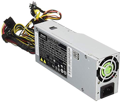 Shuttle PC63J PowerSupply 500W 80Plus Fuer J3 XPC SG41J1 SH55J2 SX58J3