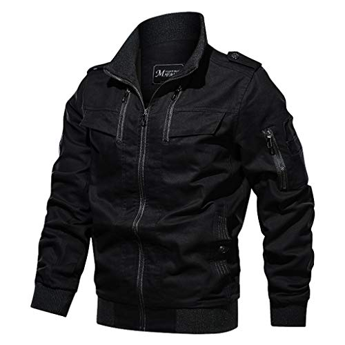 Bomber Jackets for Mens Cyber Monday