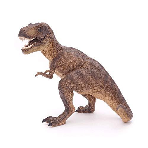 Papo Calculado Tiranosaurio Rex