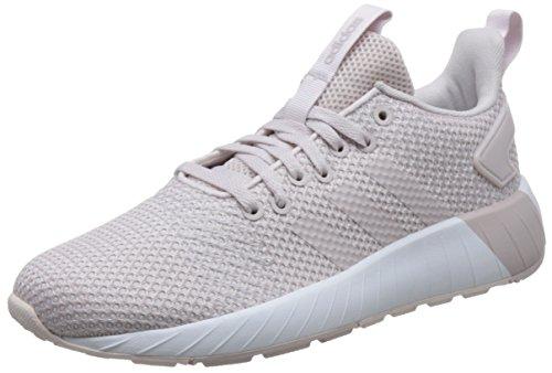 adidas Damen Questar BYD Sneaker, Grau (Orchid Tint/Ice Purple/Footwear White), 39 1/3 EU