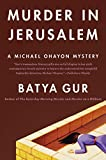 Murder in Jerusalem (Michael Ohayon Mysteries)