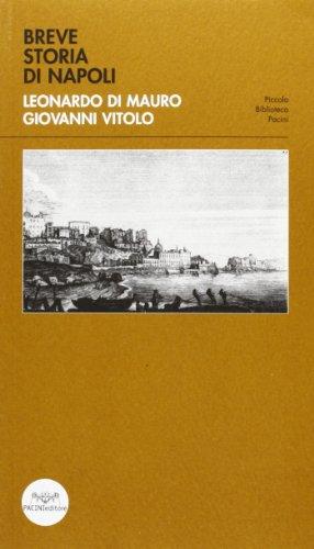 Breve storia di Napoli