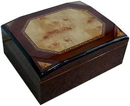 50 count cigar humidor