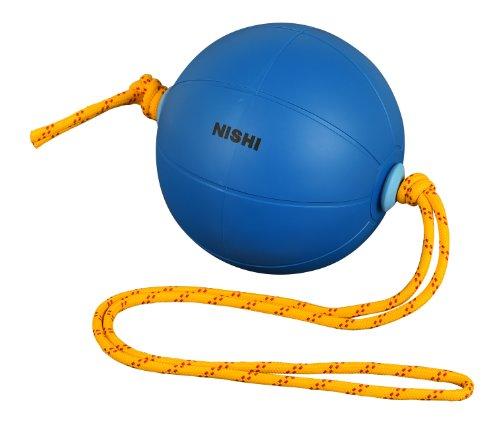 NISHI(ニシ・スポーツ) スウィングメディシンボール 3kg T5913